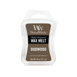 WoodWick Wosk Oudwood